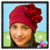 Merlot Hat